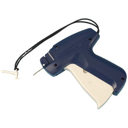Tach-It Micro-Mini Standard Needle Industrial Tagging Gun Number of Items:  Micro-S: Standard Micro-Mini Industrial Tagging Gun: Used for most general purpose tagging applications. Works with all Standard regular spaced and micro-spaced fasteners. Uses replacement needles SPS and SMSTach-It Micro-Mini Standard Needle Industrial Tagging Gun