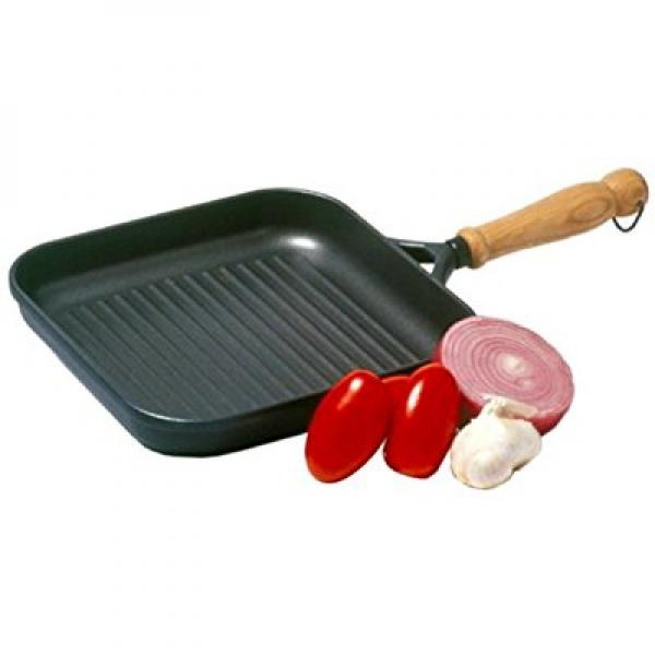 Berndes Tradition Square Grill Pan Multiple Sizes