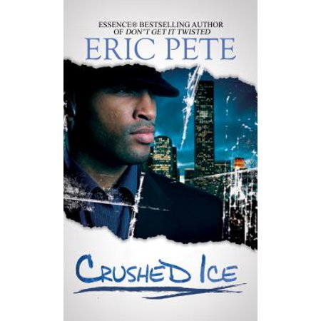 Crushed Ice - eBook