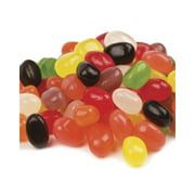 Just Born Jelly Beans 2 pounds Assorted Fruit flavored Jelly Beans
