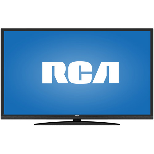 "RCA LRK32G30RQ 32"" 720p 60Hz LED HDTV with ROKU Streaming"