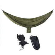 2017 New Outdoor Camping Metal Buckle Anti Mosquito Net Hanging Sleeping Hammock Bed