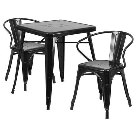 Agm Metal - Flash Furniture 23.75