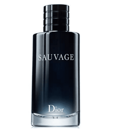 Christian Dior Stripes - Christian Dior Sauvage Cologne for Men, 6.8 Oz