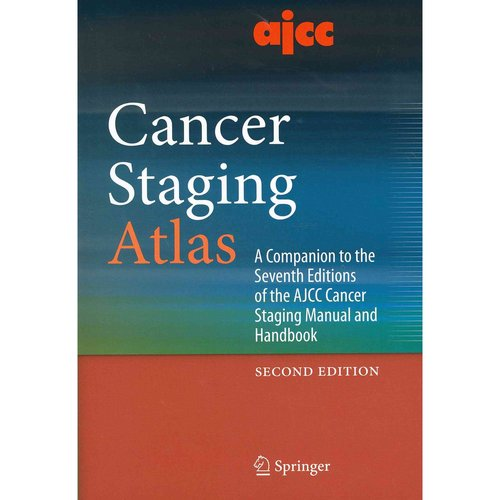 Ajcc Cancer Staging Atlas : A ...