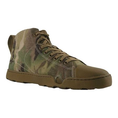 Altama Footwear Men's OTB Maritime Assault Mid - Altama Boots Leather Boot