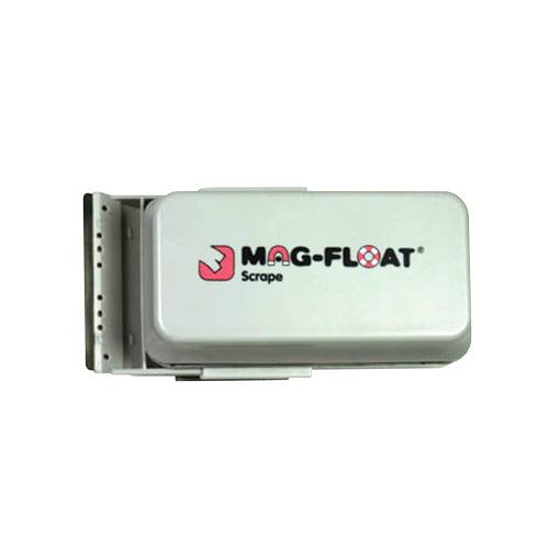 Gulfstream Tropical Mag-Float Scrape Glass Aquarium Cleaner Large Plus+ by