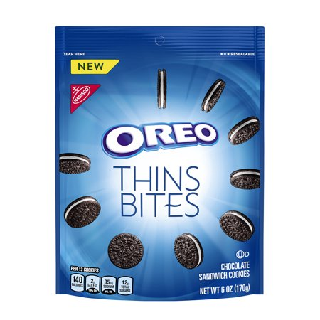 (3 Pack) OREO THN BTS ORG - Halloween Oreos