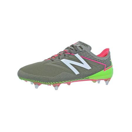 b628ac720a3 New Balance Mens Furon 3.0 Pro SG Soccer Performance Cleats ...