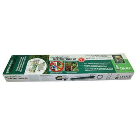 - Electric Fence Garden Kit, 100-Ft.
