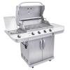 Char-Broil Advantage 4-Burner Gas Grill