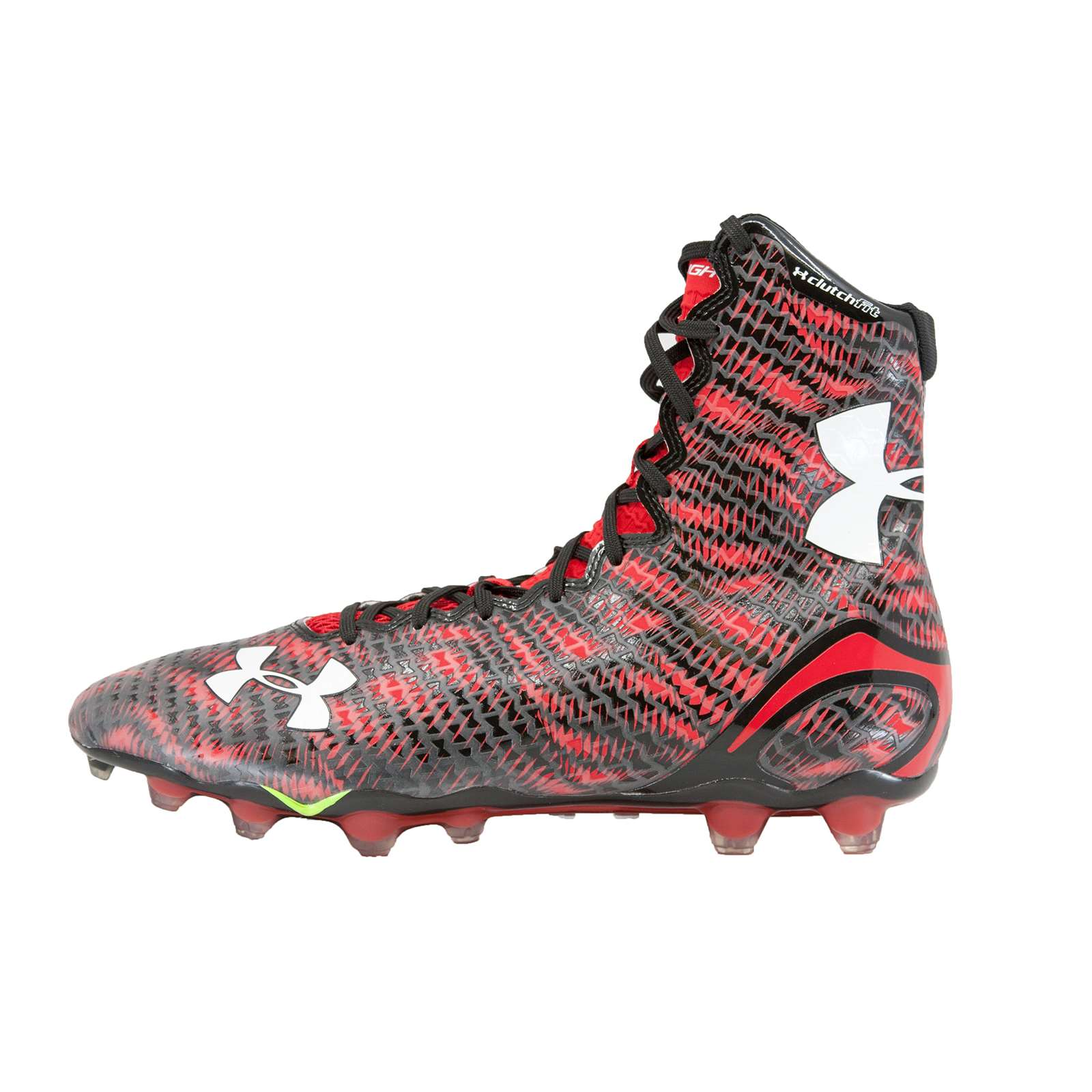 fb53c6edd Under Armour - Under Armour UA Men s Highlight MC Clutchfit Football Cleats  - Walmart.com