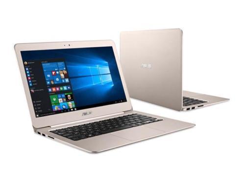 "Asus UX305CA-UBM1 ZENBOOK Core M3-6Y30 900MHz 512GB SSD 8GB 13.3"" (1920x1080) BT WIN10 Webcam TITANIUM... by ASUS"