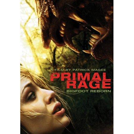 Primal Rage (DVD)
