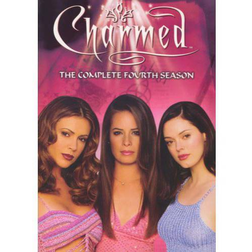 Charmed: The Complete Fourth Season (Full Frame)