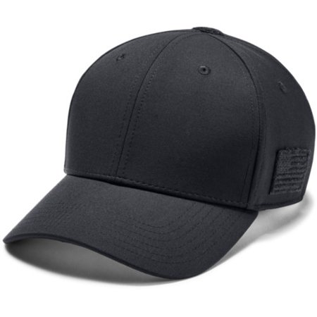 UNDER ARMOUR UA Tac Friend or Foe Cap 2.0 - Black - X-Large/2X-Large (White Camo Under Armour Hat)