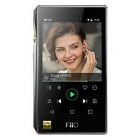 FiiO X5-III High Resolution Lossless Music Player (Titanium)