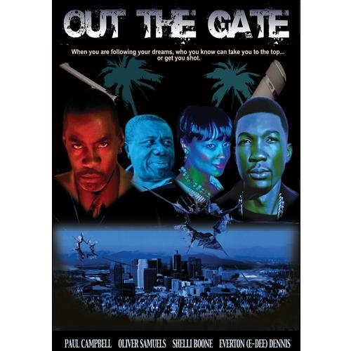 Out The Gate (Widescreen)