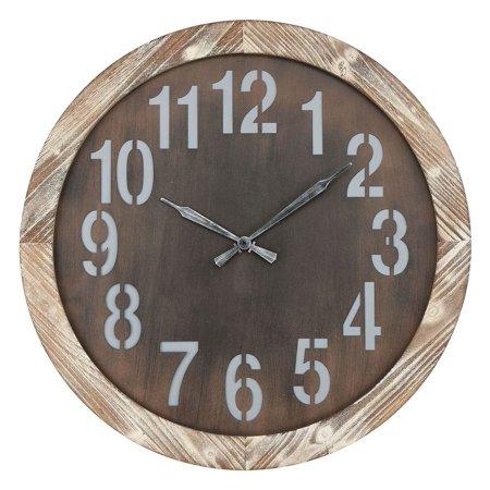 Wall Clock in Burnt Oak