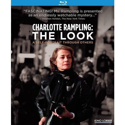 Charlotte Rampling: The Look (Blu-ray)