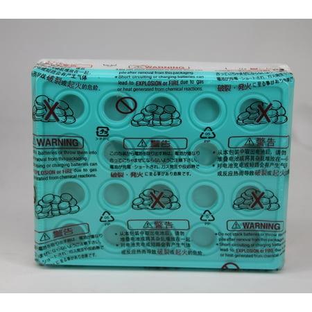 Best Panasonic CR2032 Lithium 3 Volt Battery (5 pieces) deal