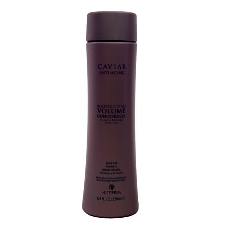 Alterna Caviar Anti-Aging Body Building Volume Conditioner, 8.5 Fl Oz
