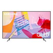 "Best Ultra HD TVs - Samsung QN43Q60T 43"" 4K Smart LED TV Review"