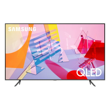 "SAMSUNG 43"" Class 4K Ultra HD (2160P) HDR Smart QLED TV QN43Q60T 2020"