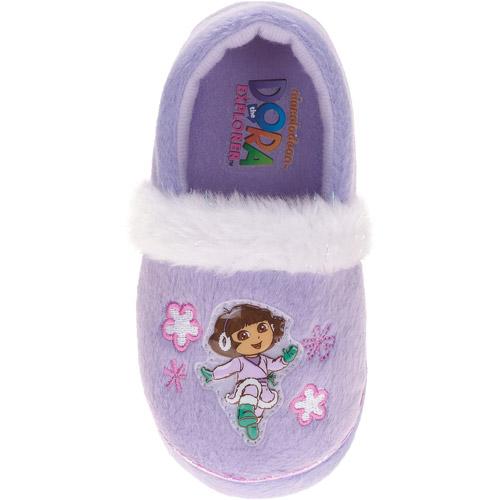 Dora The Explor-nick Kids Seasonal Shoes