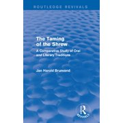 The Taming of the Shrew (Routledge Revivals) - eBook