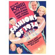 Fashions of 1934 (1934) by