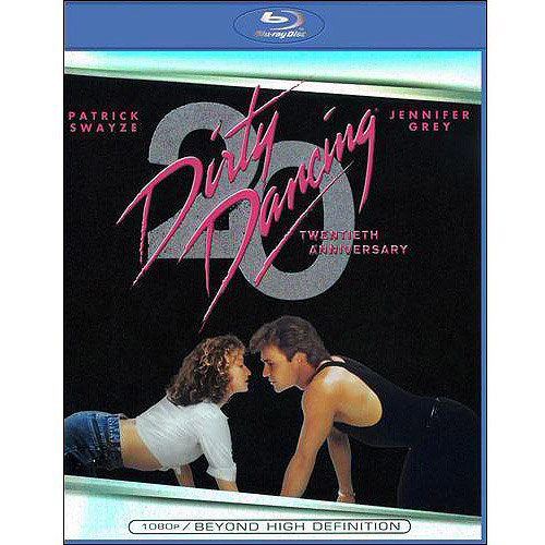 Dirty Dancing (20th Anniversary Edition) (Blu-ray) (With INSTAWATCH) (Widescreen)