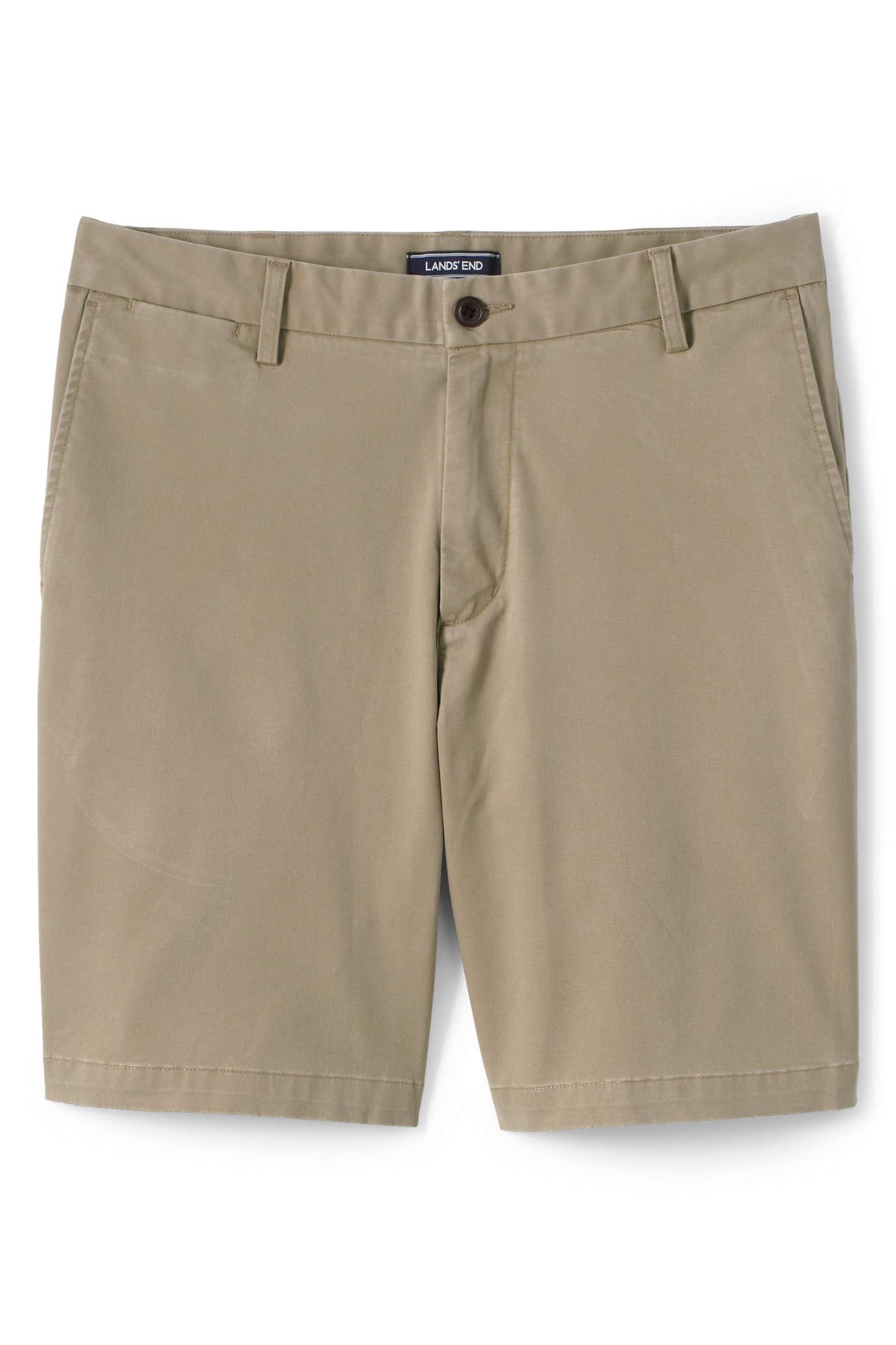 Men's 9 in. Chino Shorts
