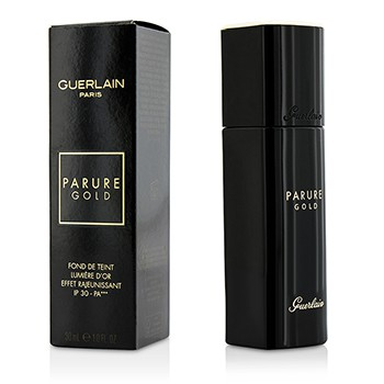 Parure Gold Rejuvenating Gold Radiance Foundation SPF 30 - # 04 Beige Moyen 1oz