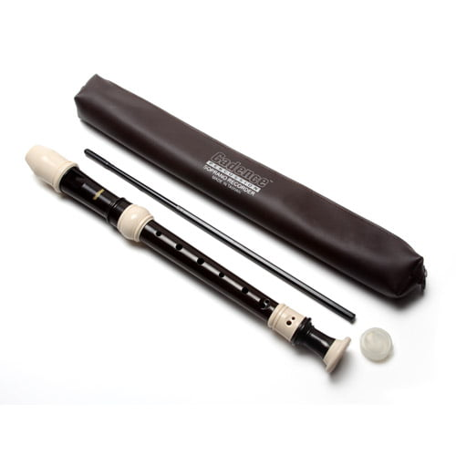 Cadence 3 Piece Baroque Recorder by