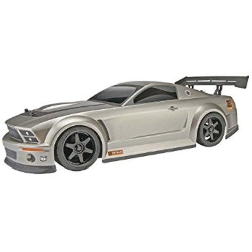 Hpiracing 112710 Sprint 2 Flux Mustang GT-R Body RTR RC Car