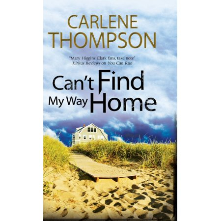 Can't Find My Way Home : A Novel of Romantic (Best Way To Find Sales Reps)