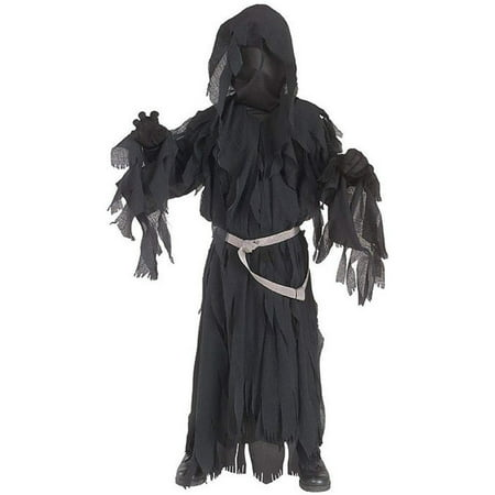 Sauron Lord Of The Rings Costume (Child's Lord of the Rings Ringwraith Costume)