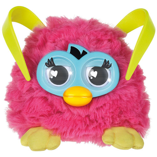 FURBY Party Rocker, Loveby