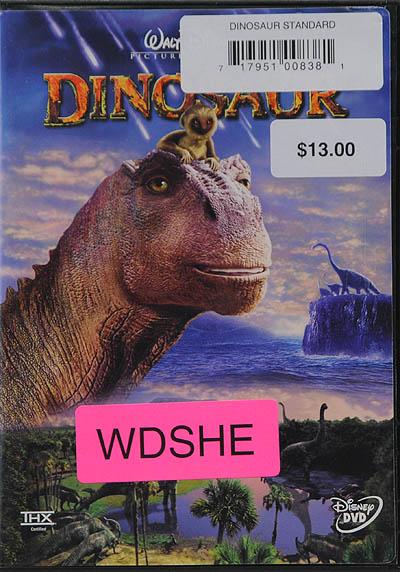 Dinosaur 2000 Dvd Walmart Com Walmart Com