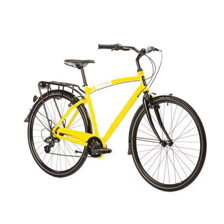 Opus Bike Men's Classico 1 Urban Bicycle (Best Urban Commuter Bike)