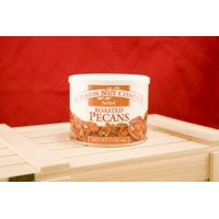 Salted Pecans, 5.5oz Canisters (Pack of 3)