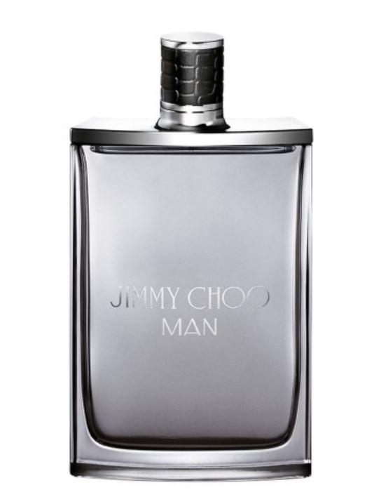 Jimmy Choo Man Cologne for Men, 3.3 Oz
