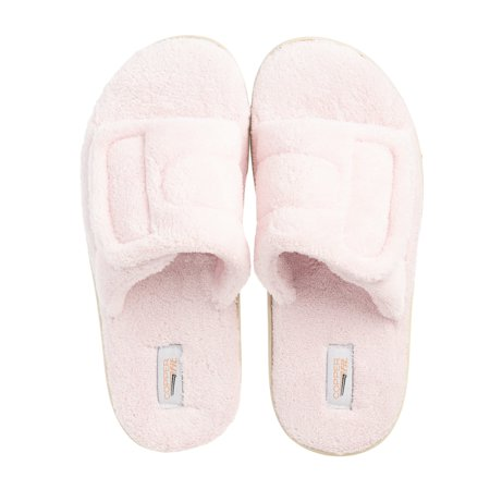 a5a5ca4c5a Copper Fit House Slippers For Women Shoes Slides With Arch Support Indoor  Outdoor Women's Slippers Open Toe - Walmart.com