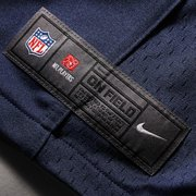 e172890d39e Bobby Wagner Seattle Seahawks Nike Women's Game Jersey - College Navy Image  7 ...