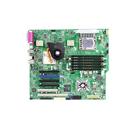 Board Precision Workstation - D883F Dell System Board For Precision T5500 WorkstATIon. New Pull