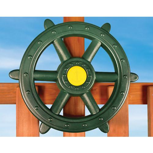 Gorilla Playsets Large Toy Ship Wheel