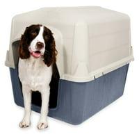 Petmate Barnhome III Dog House