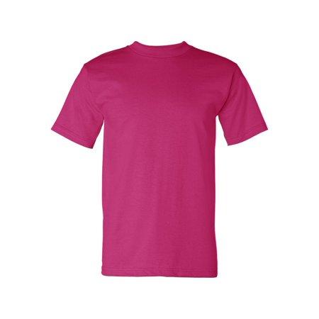 d9cccd0c569 Bayside - 5100 Bayside T-Shirts USA-Made Short Sleeve T-Shirt - Walmart.com