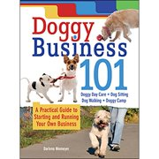 Doggy Business 101 Book,  by TFH Publications